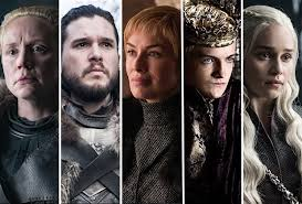 PHOTOS] 'Game of Thrones': Best and Worst Major Characters, Ranked | TVLine